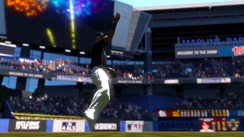 Conquista las recompensas ocultas en MLB The Show 21