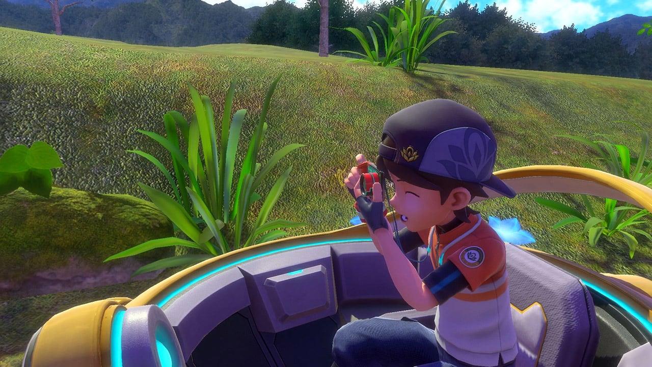 Se anuncia un nuevo evento de celebración de Pokémon Snap para Pokémon Go