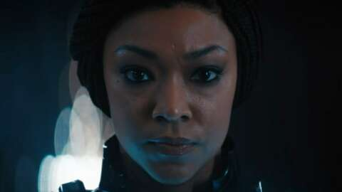 Star Trek: Discovery y Lower Decks obtienen nuevos avances para el primer día de contacto
