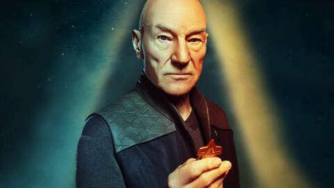 Star Trek Picard Season 2 obtiene nuevo teaser