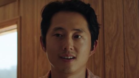 Steven Yeun podría protagonizar la nueva película del director de Get Out, Jordan Peele