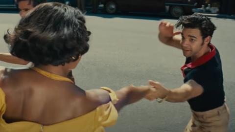 West Side Story de Steven Spielberg obtiene un primer tráiler visualmente impresionante