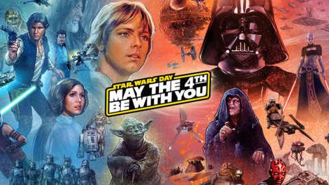 ¿Qué es el Día de Star Wars?  La historia del 4 de mayo te acompañe