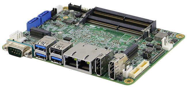 """IBASE lanza el SBC IB953 de 3,5 """"con tecnología de procesadores Intel Tiger Lake de 11.ª generación"""