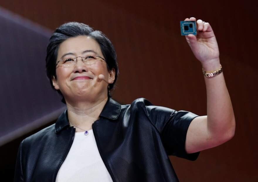 La directora ejecutiva de AMD, la Dra. Lisa Su, presentará el discurso inaugural de Computex 2021, tercer año consecutivo