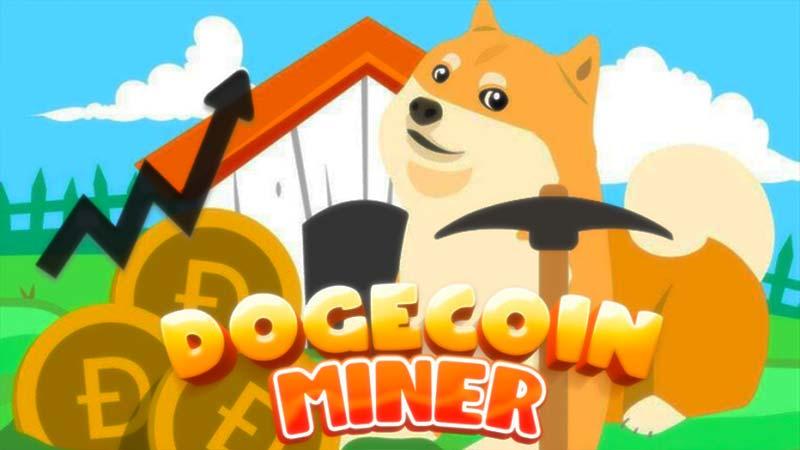 Códigos de trabajo de Roblox Dogecoin Miner