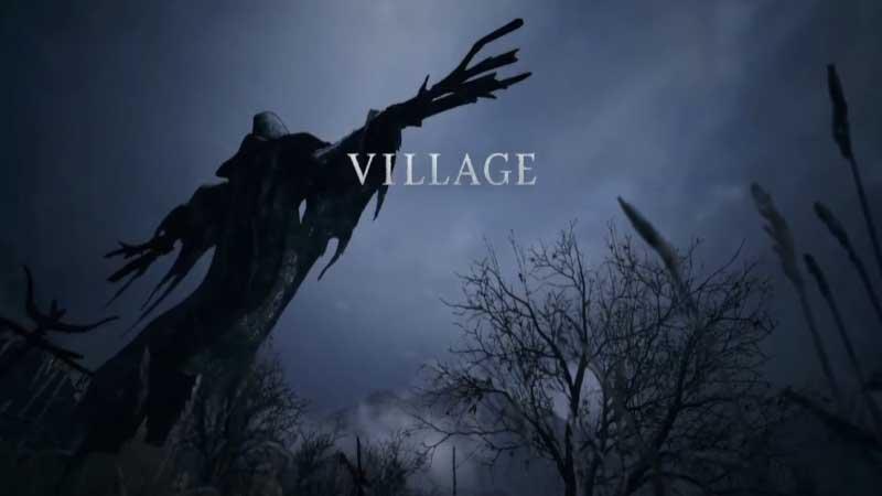 Resident evil village nuevo juego plus