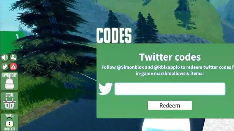 Códigos de mochilero de Roblox (mayo de 2021)