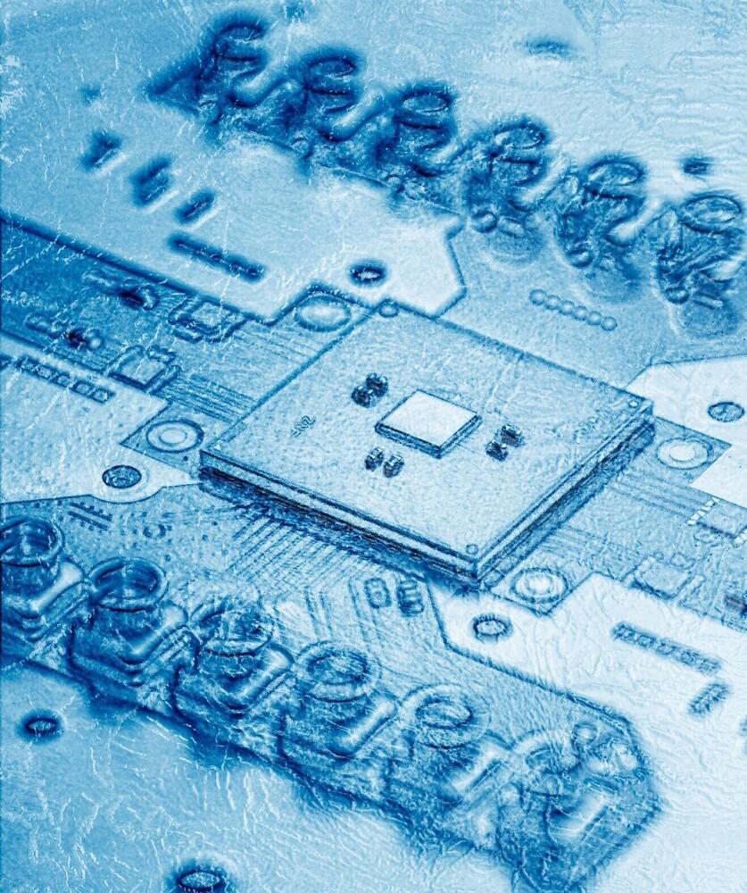 Intel y QuTech demuestran avances en la resolución de cuellos de botella de interconexión cuántica