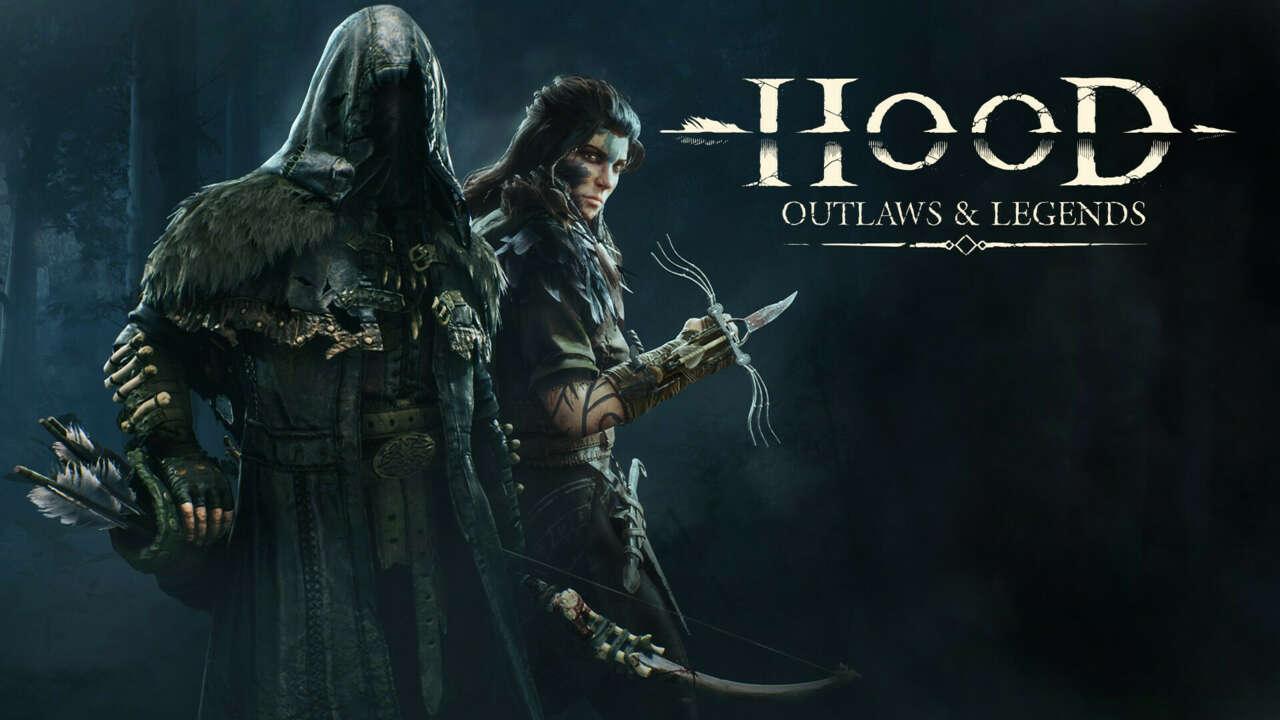 Hood: Outlaws & Legends Review - Pequeño robo