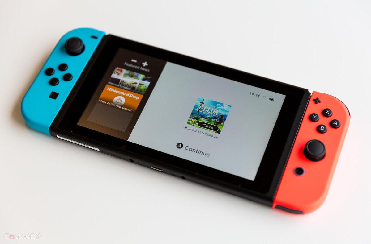 Apple podría estar trabajando en una consola de juegos similar a un interruptor