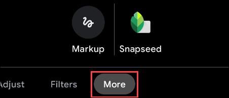 más aplicaciones de edición