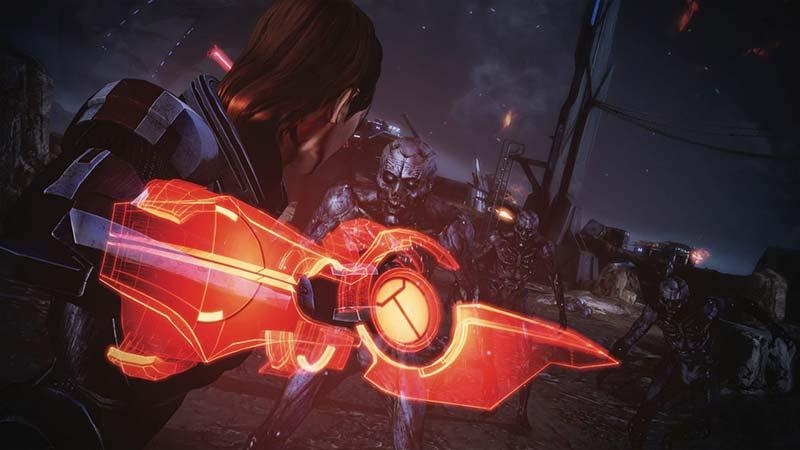 Mass Effect Legendary Edition 04