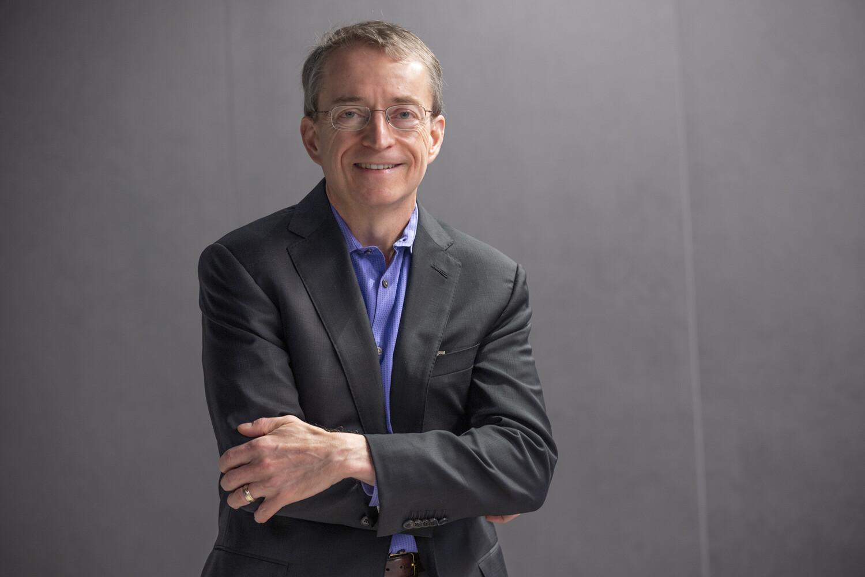 El CEO de Intel, Pat Gelsinger, describe el informe de RSC 2020-21, Objetivos para el futuro cercano