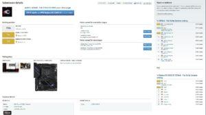 Radeon RX 6900 XT overclockeado a 3321MHz, rompe el récord mundial FireStrike