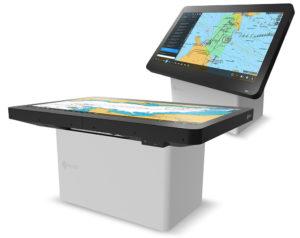 EIZO lanza monitor de mesa de gráficos 4K UHD de 55 pulgadas con capacidad multitáctil