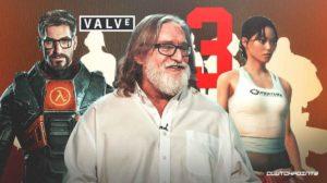 Gabe Newell de Valve da pistas sobre un posible plan para las consolas