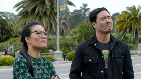 Ali Wong protagonizará la adaptación de Amazon de Paper Girls