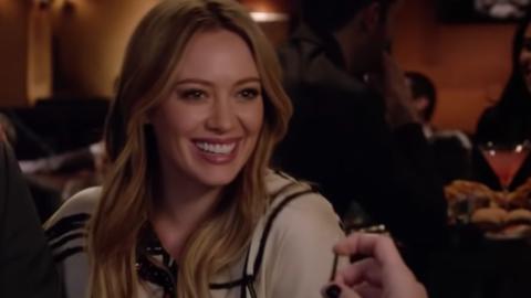 Cómo conocí a vuestro padre: Hilary Duff espera que los miembros del elenco original tengan cameos