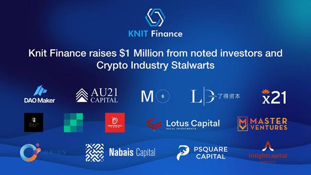 KnitFinance