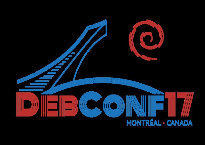 Logotipo de DebConf17