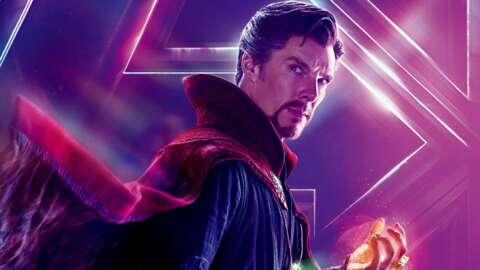 Doctor Strange fue cortado de WandaVision, dice el jefe de MCU Kevin Feige