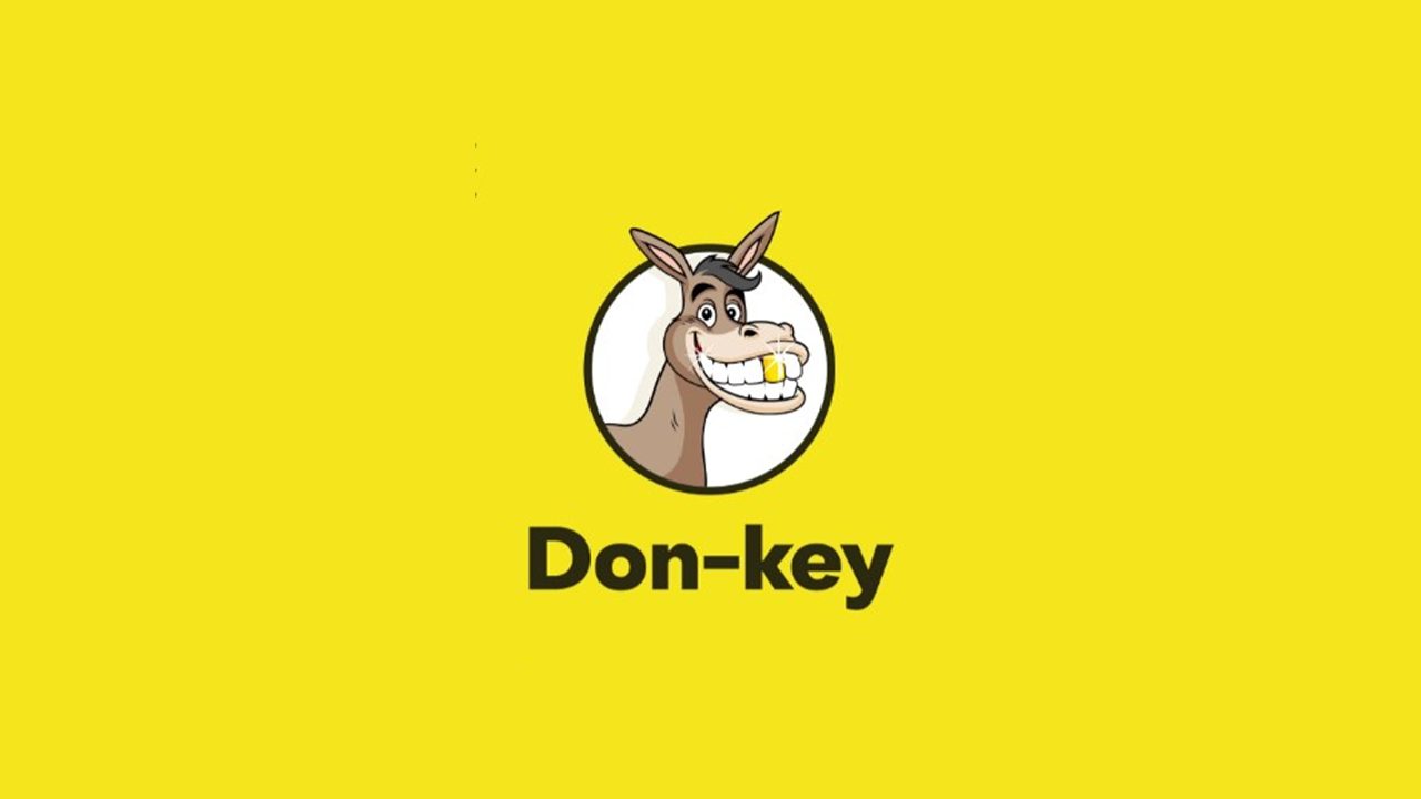 Don-Key