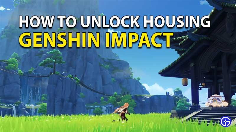 Impacto de Genshin: Cómo desbloquear la carcasa