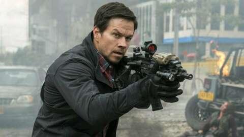 Infinite, la película de acción y ciencia ficción de Mark Wahlberg, llegará directamente a Paramount Plus en junio