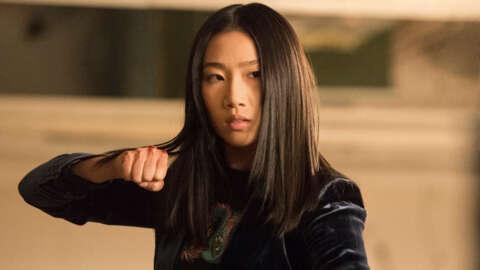 Kung Fu y Stargirl renovados para nuevas temporadas en The CW