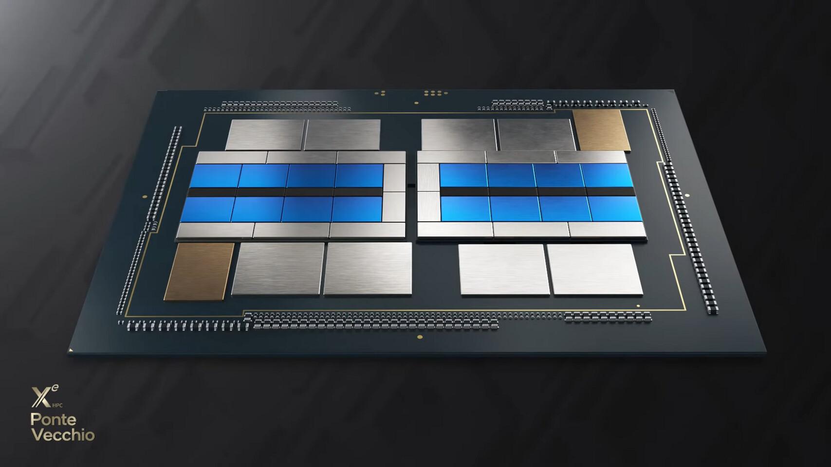 La GPU Intel Ponte Vecchio obtiene otra victoria en el Centro de supercomputación de Leibniz