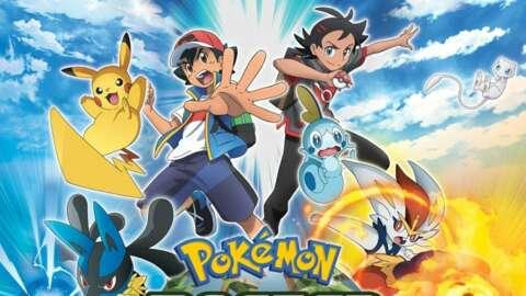 Los viajes Pokémon de la serie animada regresarán pronto