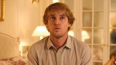 Owen Wilson protagonizará la sede secreta de la película de acción familiar