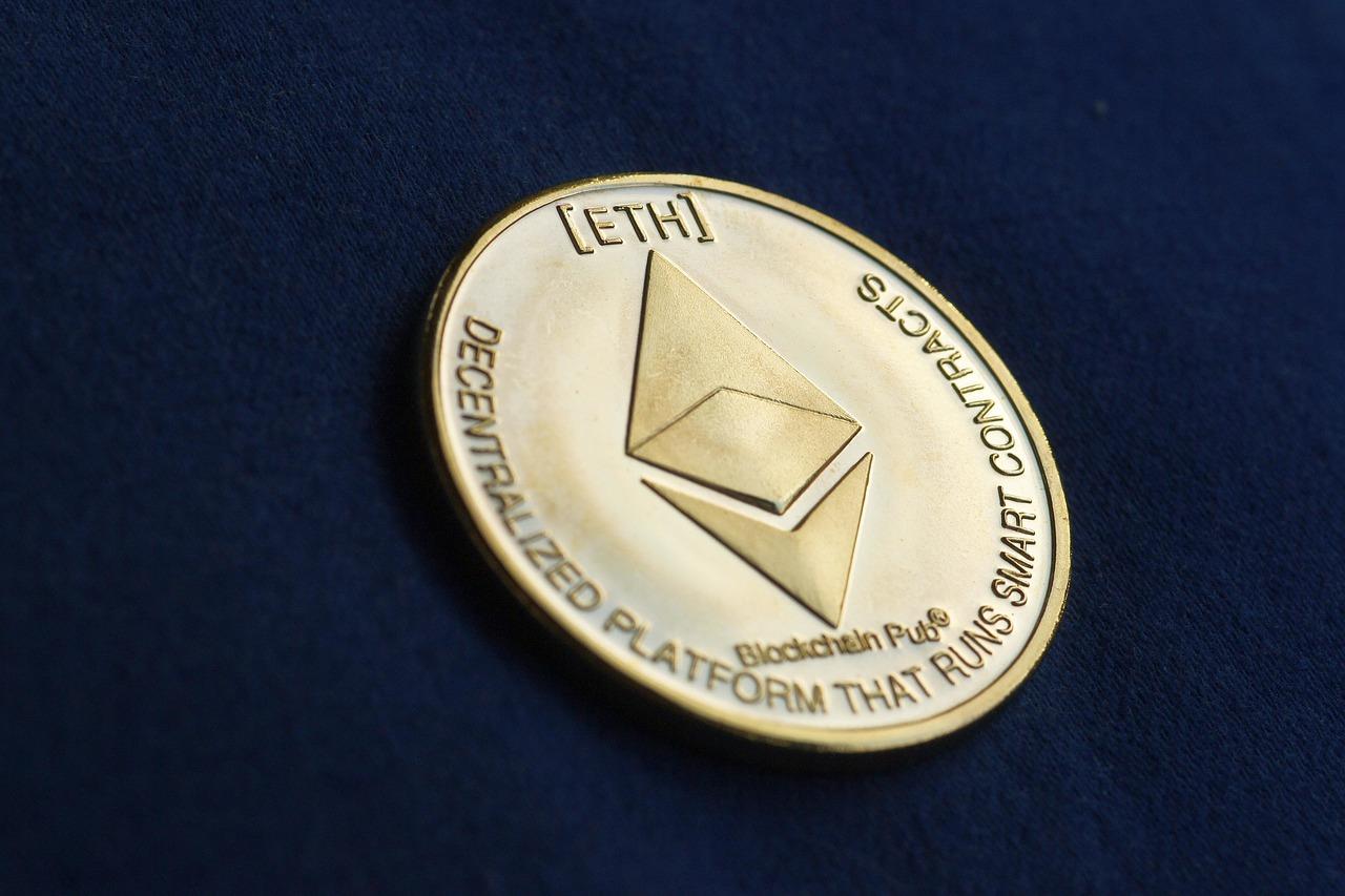 ETH/USD pair breaks above $2,850. Source: TradingView