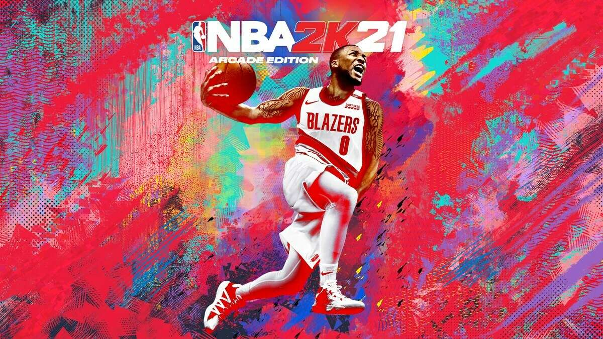 Revisión de NBA 2K21 Arcade Edition - Air Ball