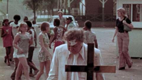 Shudder anuncia la alineación de películas de verano de miedo, incluido el parque de atracciones de George Romero