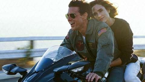 Top Gun regresa a los cines para el 35 aniversario