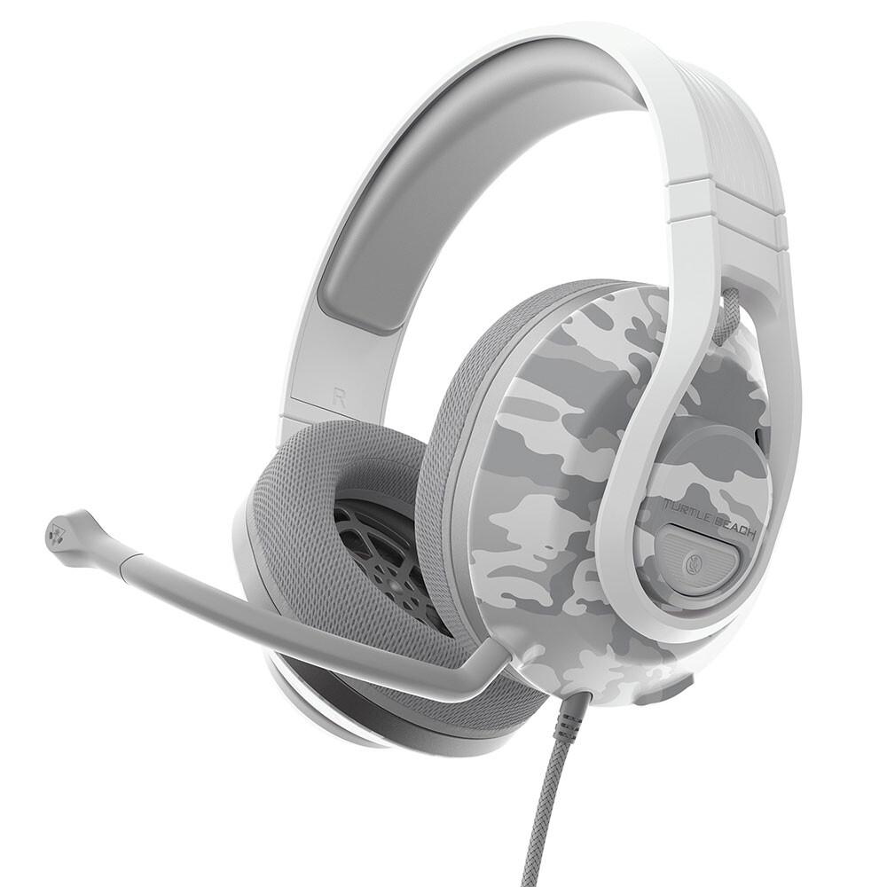 Turtle Beach anuncia los auriculares Recon 500 con controladores duales Eclipse de 60 mm