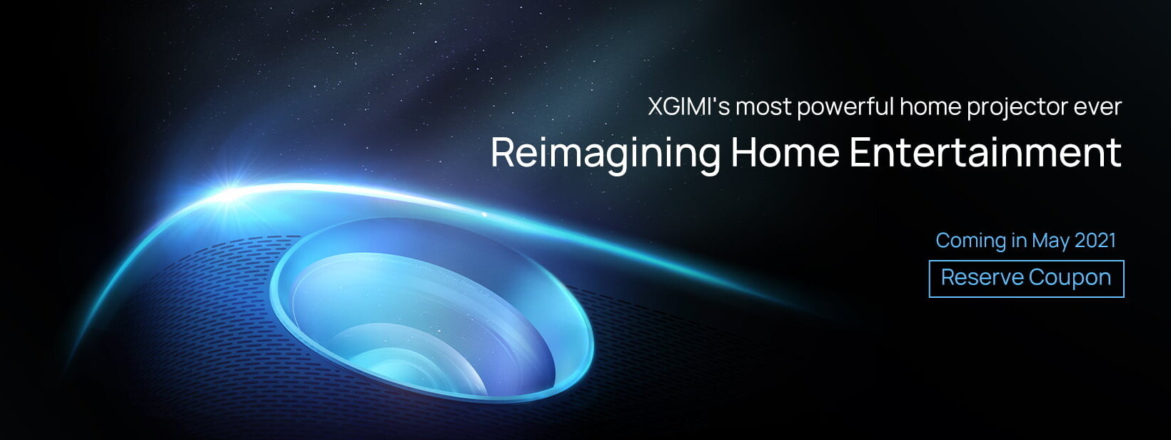 XGIMI prepara los proyectores Horizon y Horizon Pro nextgen para el entretenimiento en el hogar
