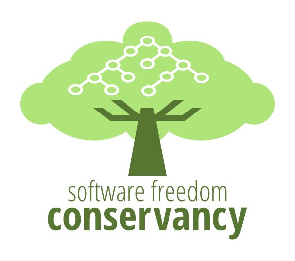 Logotipo de Software Freedom Conservancy