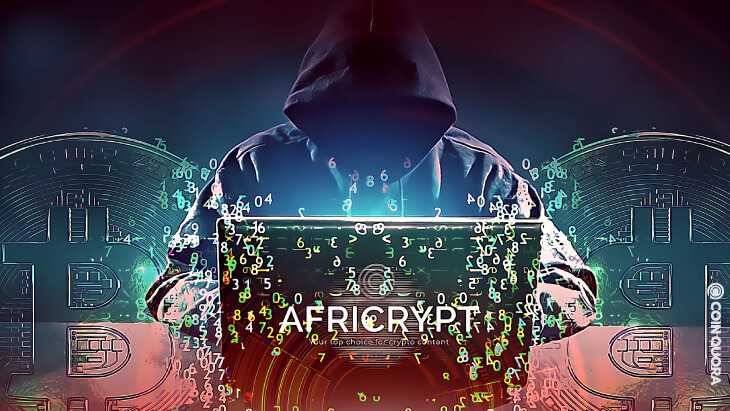 AfriCrypt's $3.6B Bitcoin Disappearance, Hacking or Scam