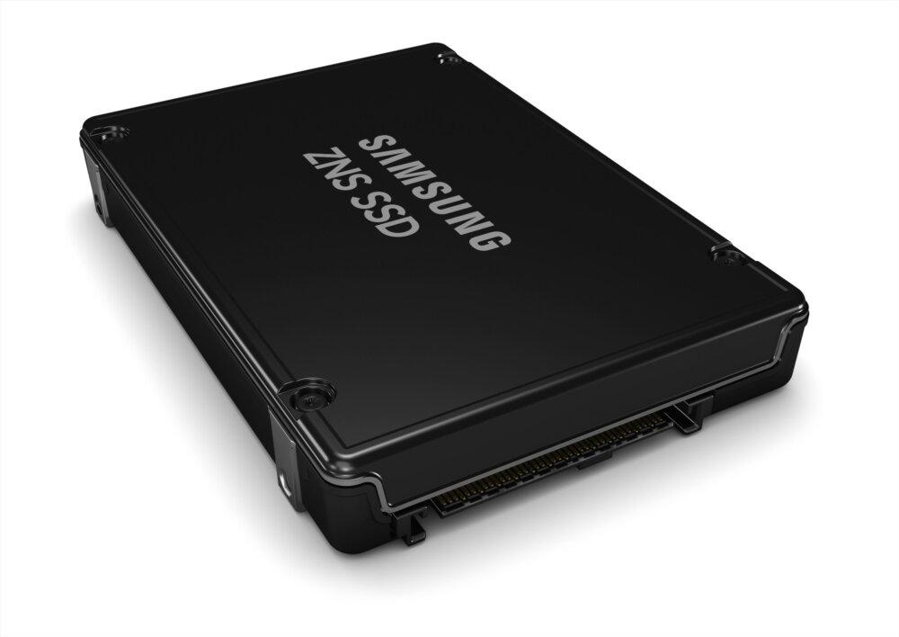 Samsung ZNS SSD PM1731a (imagen de símbolo)