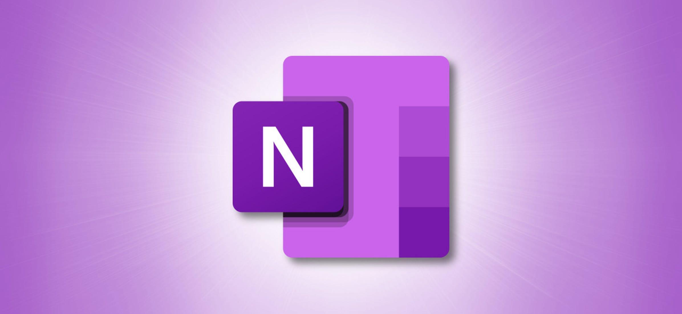 Cómo convertir notas de Microsoft OneNote a PDF