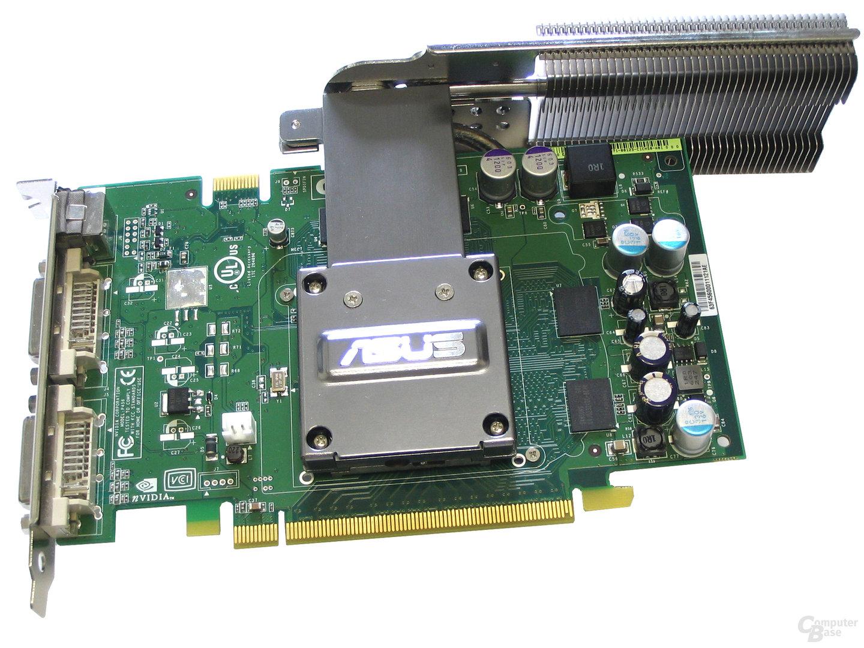 Asus N7600GT silencioso
