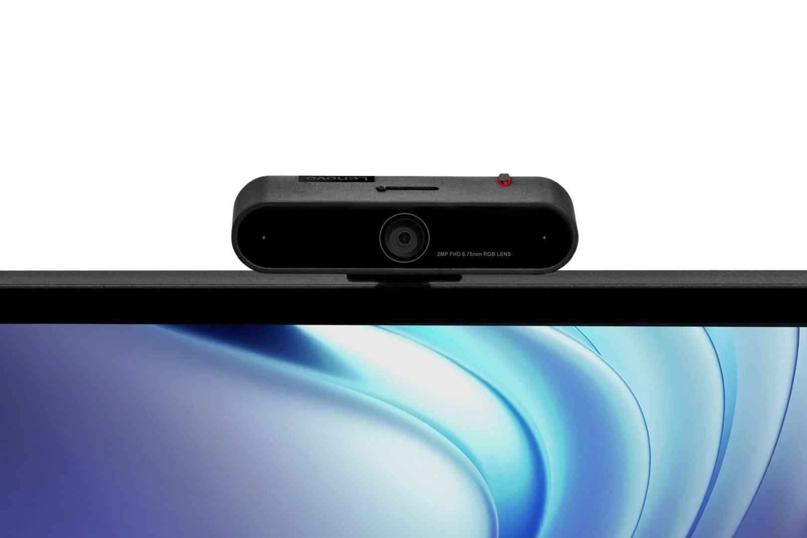 Cámara web para monitor Lenovo LC50