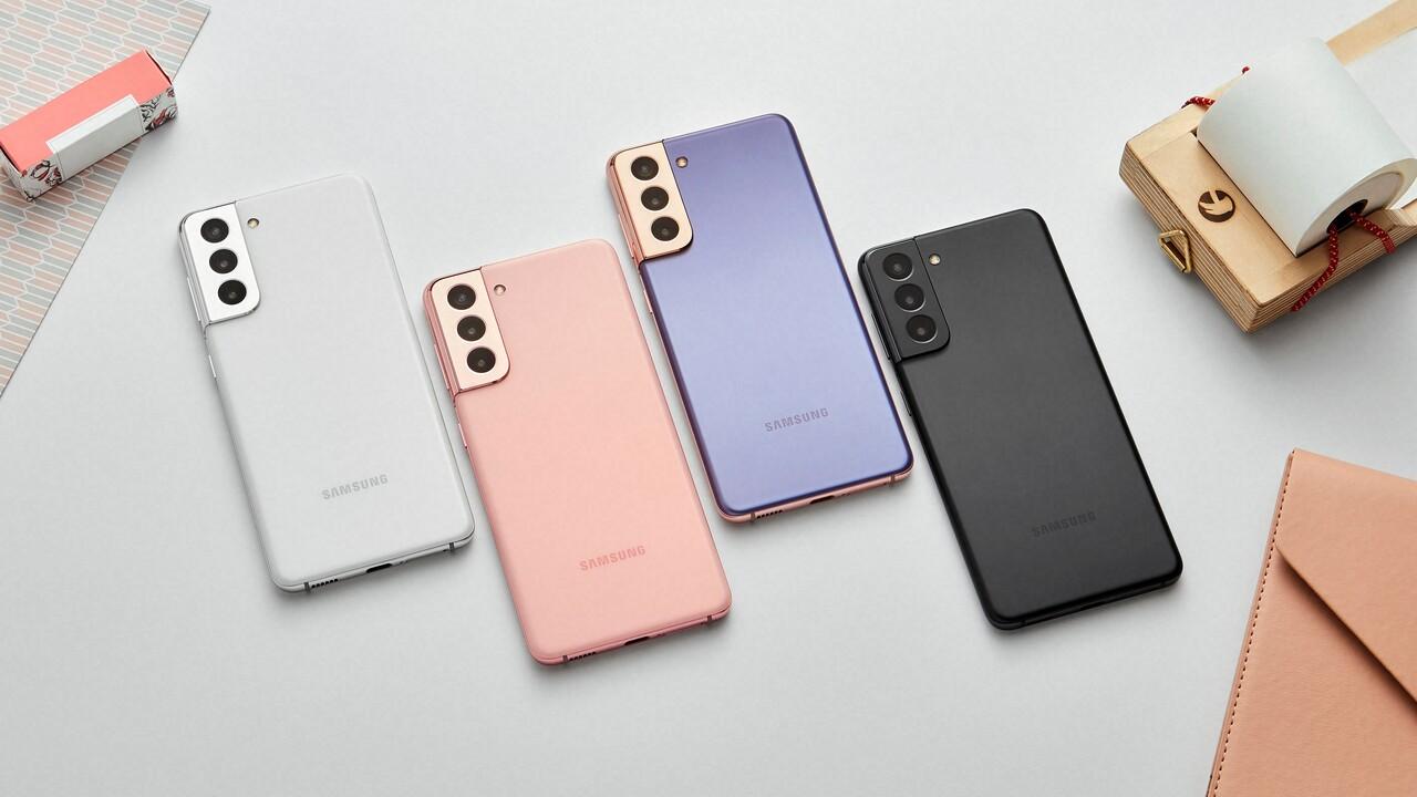 26 por ciento más de teléfonos inteligentes: Samsung gana por delante de Apple en el mercado en auge