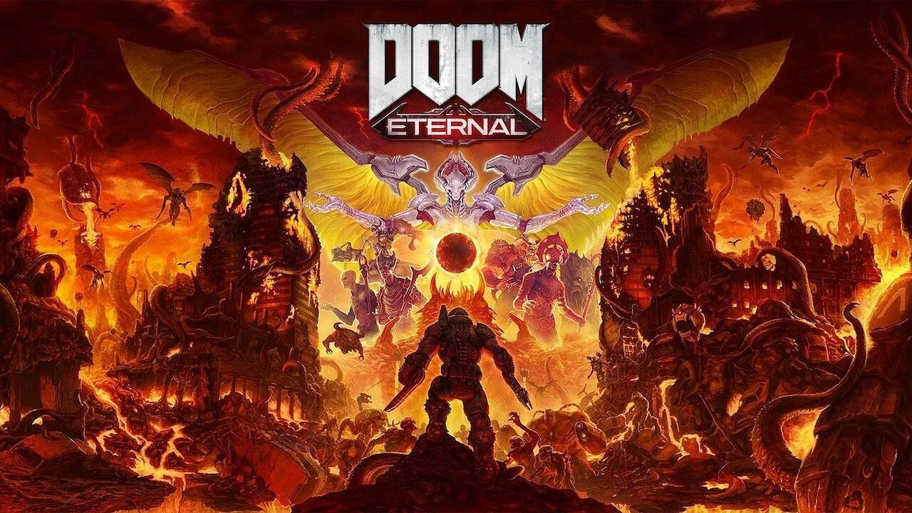 AMD Radeon Adrenalin 21.6.2: controlador de gráficos para el parche de trazado de rayos de Doom Eternal