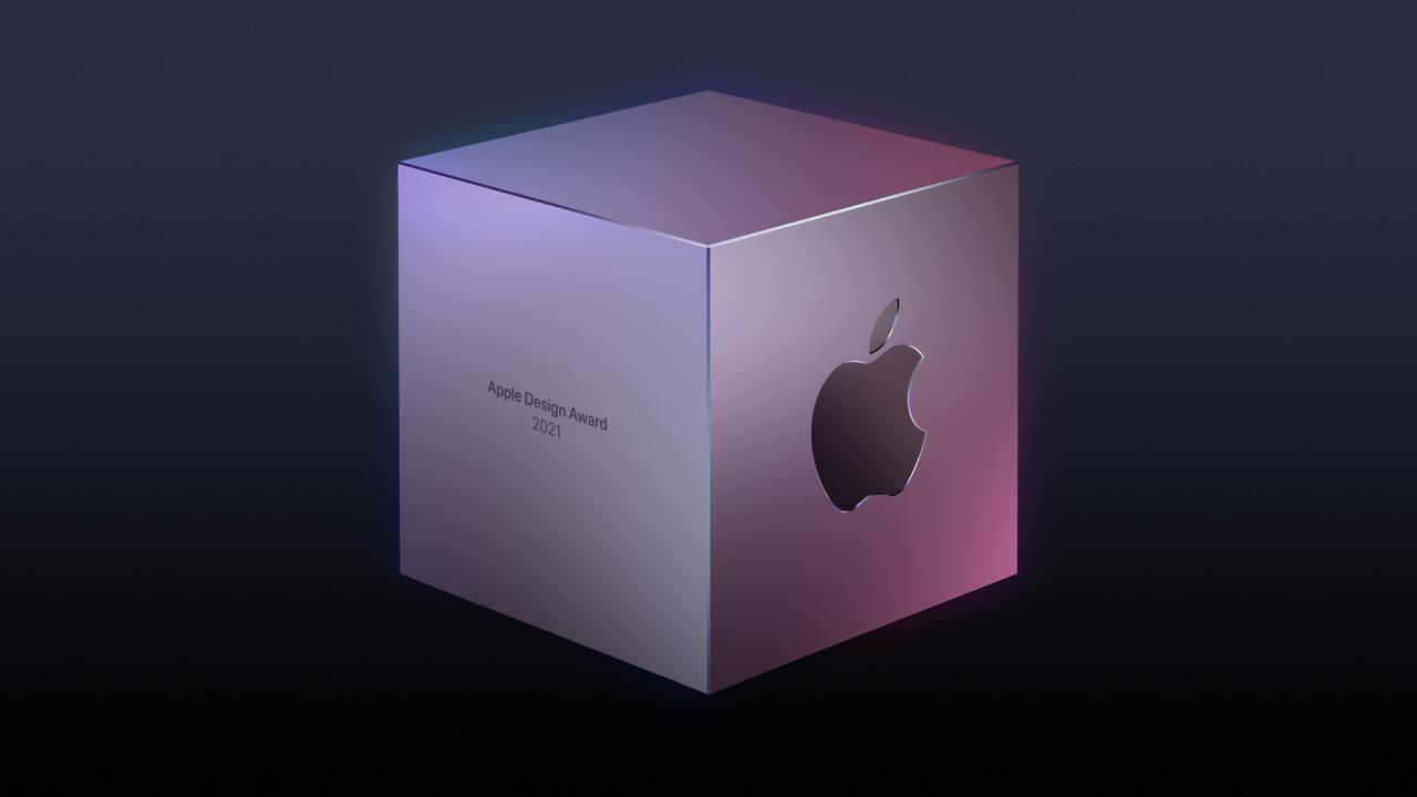 Apple Design Award 2021: las mejores aplicaciones y juegos para iOS, iPadOS, watchOS y Mac