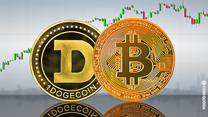 BTC Is Back at $35,000, DOGE, ADA, and XRP Prices Jump Over 10%