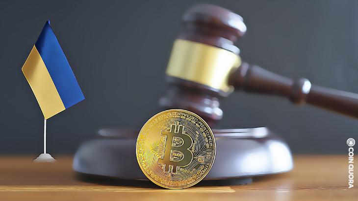 Ukraine Central Bank Speed Up Crypto Legislation